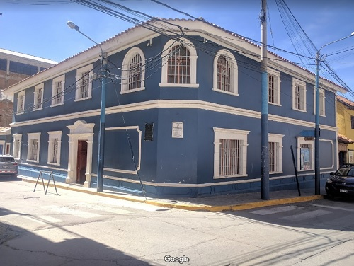 Museo Municipal Carlos Dreyer