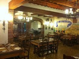 restaurant pizzeria sa riera Tossa sin gluten