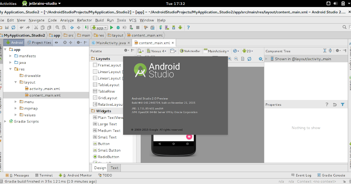 Timertask android studio download