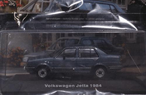 volkswagen jetta 1984 deagostini, volkswagen jetta 1984 1:43, volkswagen jetta 1984, volkswagen offizielle modell sammlung, vw offizielle modell sammlung