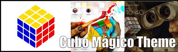 Cubo Mágico Theme