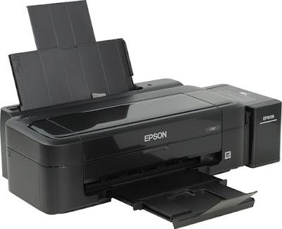 Epson L132 Printer Driver Downloads
