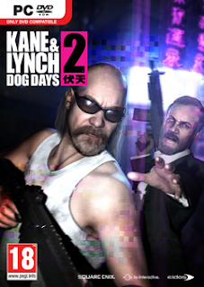 Download Kane and Lynch 2 Dog Days Complete PC Gratis Full Version