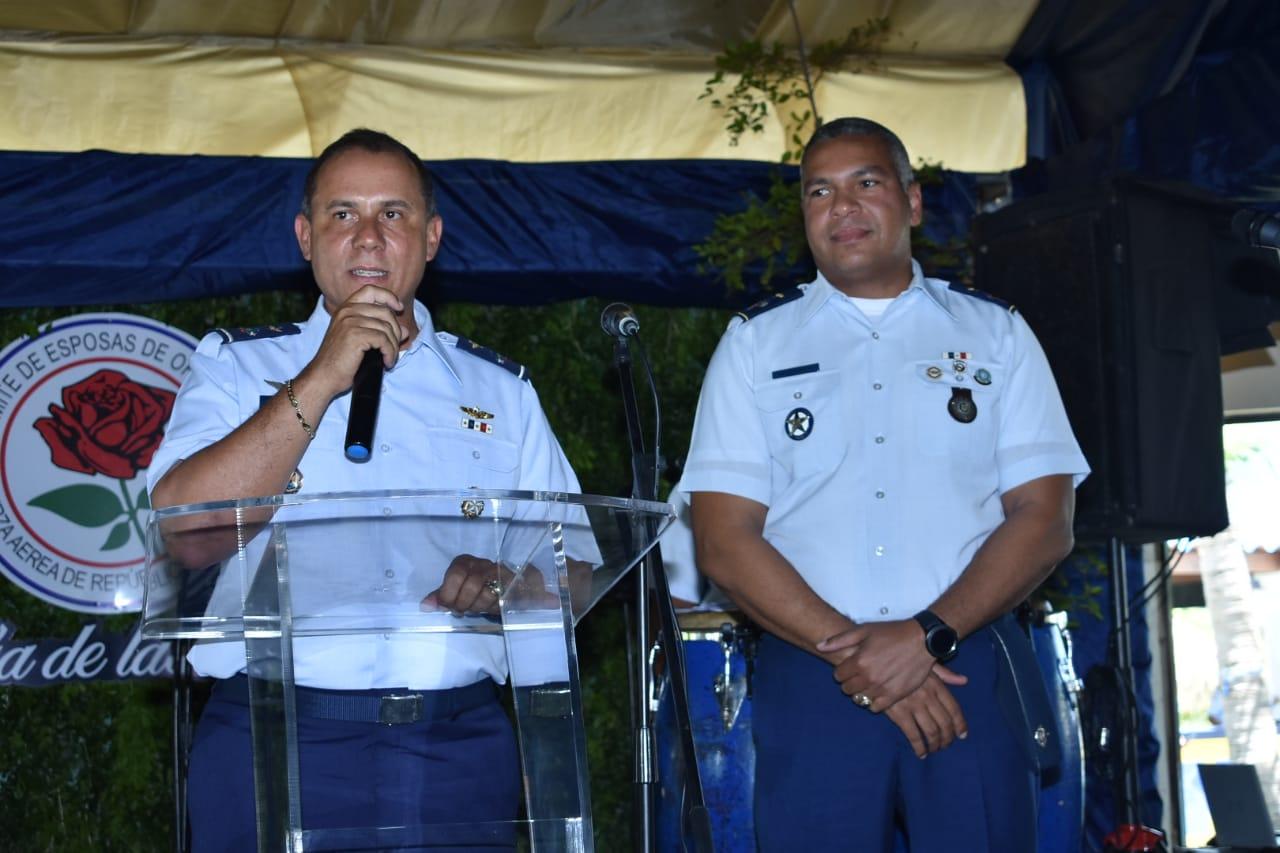 Resultado de imagen para Coronel Cesar E. Severino Santana