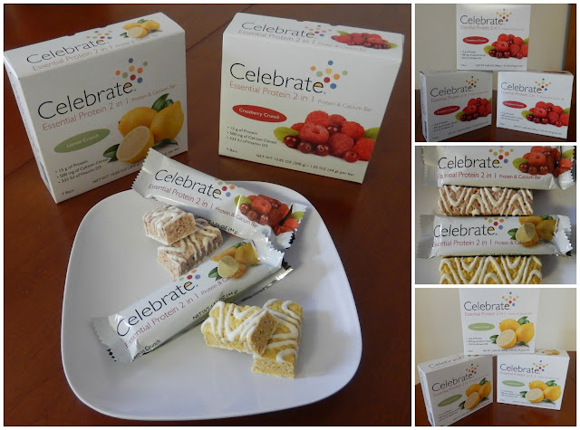 Celebrate%2BVitamins%2BProtein%2BCalcium%2BBar%2BNew%2BFlavors Weight Loss Recipes New Product Alert: Celebrate Vitamins Protein & Calcium Bar New Flavors