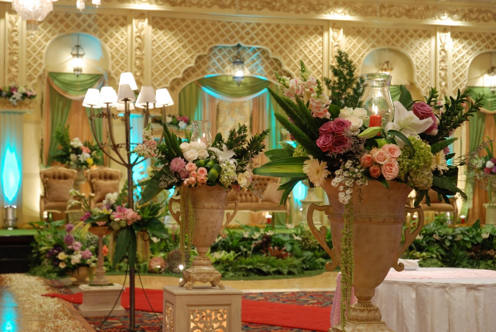 Wedding Organizer ~ Dewi Pesta