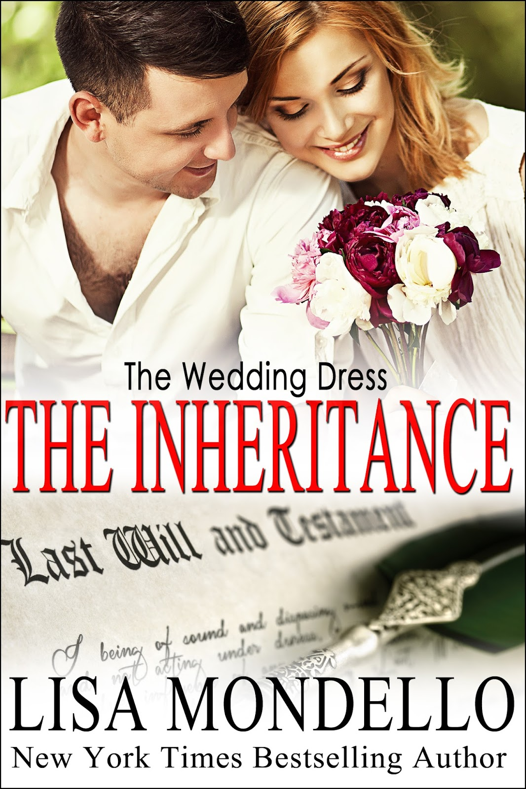 Lisa robertson in wedding dress - Now Scheduling A Release Day Blitz For The Wedding Dress By Lisa Mondello