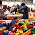 Vine a crear històries amb Lego