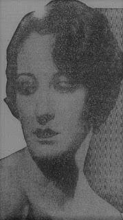 Gertrude Williams