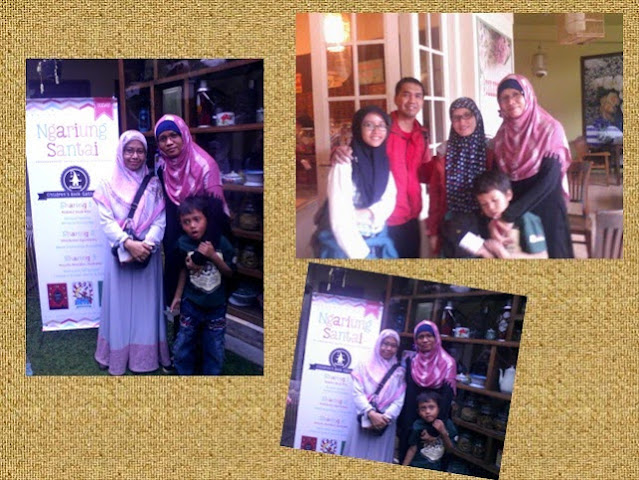 gathering Penerbit Anak Kita Agromedia