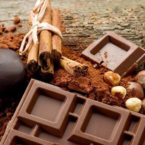 Świat włoskich czekolad
