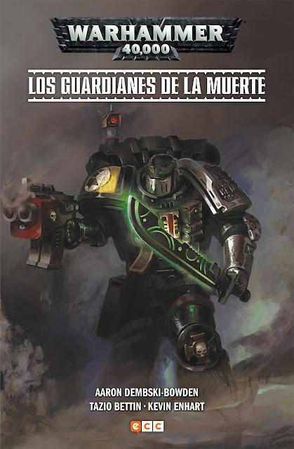 Warhammer 40.000: Los Guardianes de la Muerte