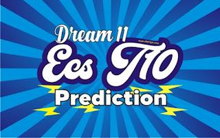 Cricfrog Who Will win today European Cricket Series Punjab vs Amdocs 23 July ECS Ball to ball Cricket today match prediction 100% sure