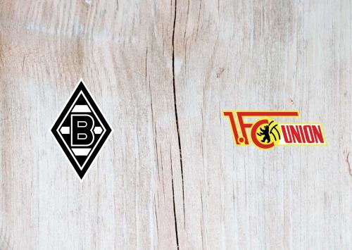 Borussia M'gladbach vs Union Berlin -Highlights 31 May 2020