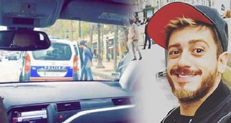 محامي سعد لمجرد : لا علاقة للجزائر باعتقال موكلي في فرنسا