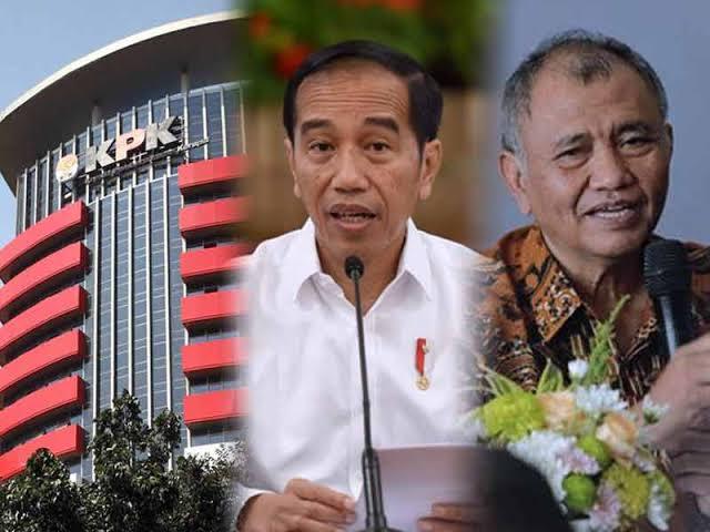 Kontroversi Dewan Pengawas KPK Bentukan Jokowi