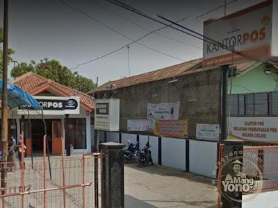 Kantor Pos Pamanukan, Subang