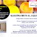 Invitación a taller Pintura Acrílica de Portaretratos en Aglomerado de Madera