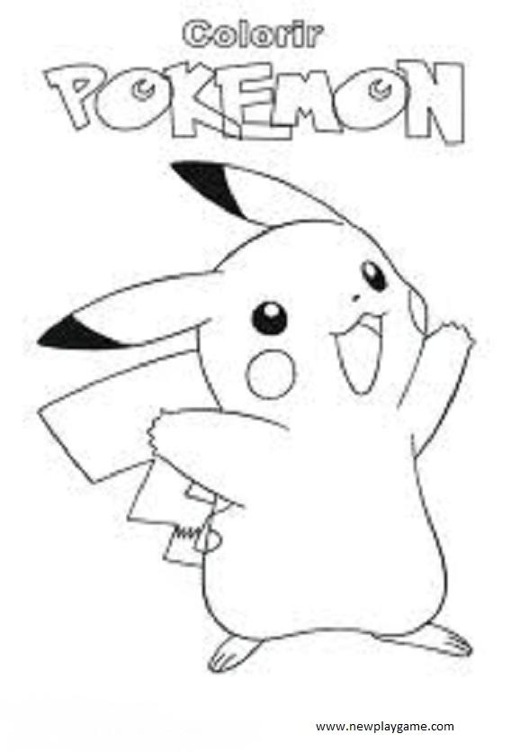Colorir Pokemons Lendarios Az Dibujos Para Colorear
