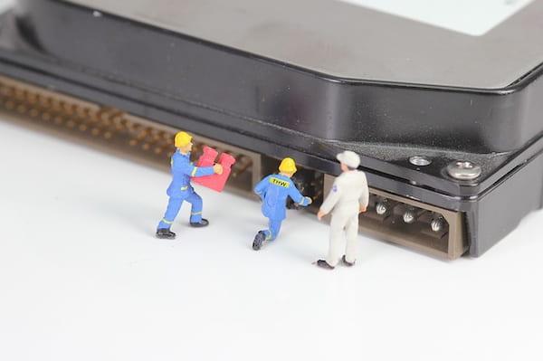 حل نهائي لمشكلة عدم الدخول للويندوز والتوقف عن الإقلاع والبوت