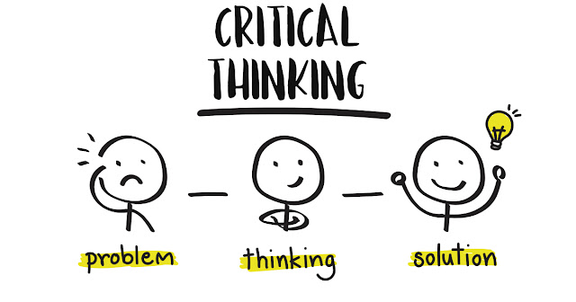 Problem Solving / Critical Thinking
