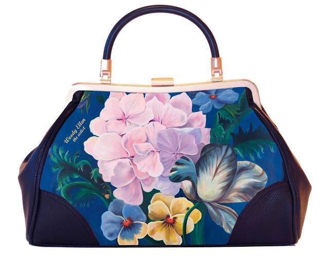 Retro Handbags