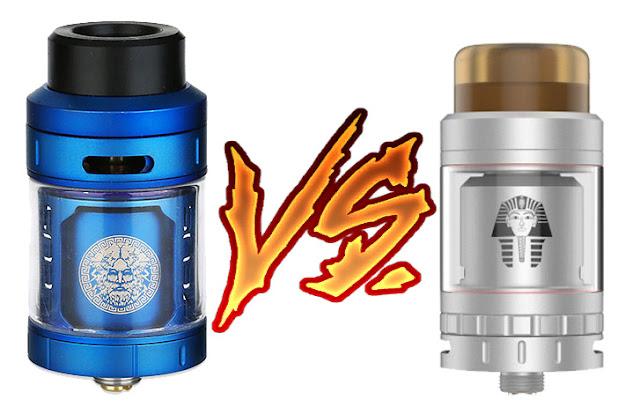 Comparativa PHARAOH RTA vs ZEUS RTA ¿Cual es el mejor de los dos?