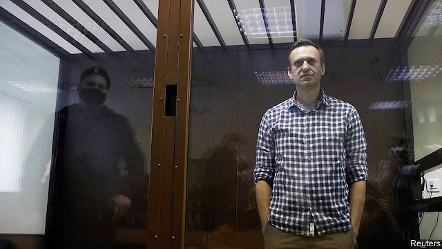 רוסישע אפאזיציע פירער נאנט צום טויט