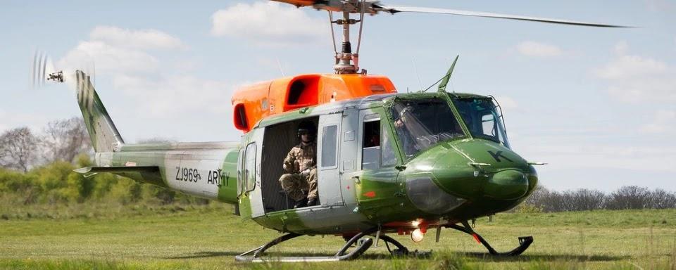 Заява Юрія Гусева щодо виробництва гелікоптерів в Одесі