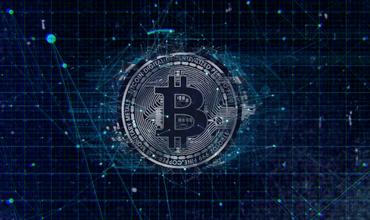 Bitcoin-Blue-Logo