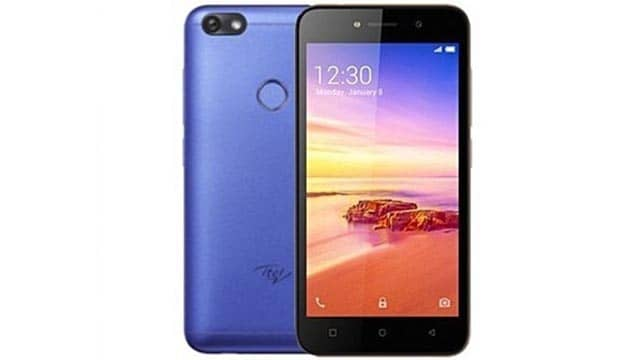 Itel A32F Flash File Without Password Firmware MT6580 8.1