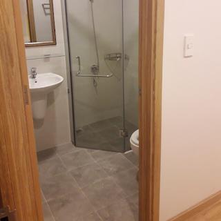 wc chung cư saigon homes bình tân 2 phòng ngủ