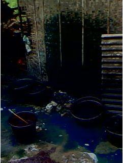 Selamatkan Sumber Air dari Limbah Batik
