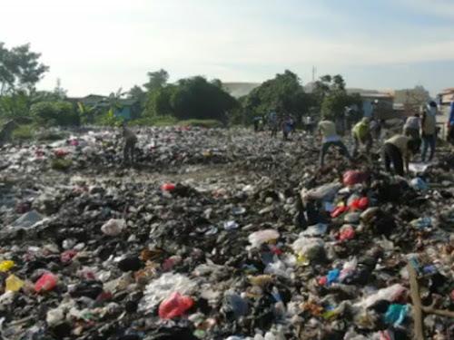 Sampah Cibangkong Bandung