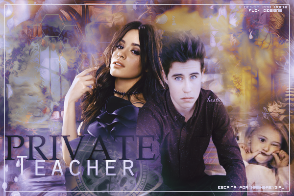 CF: Private Teacher (NashBabyGirl)