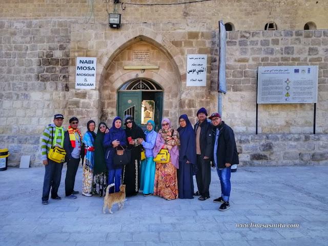 Makam Nabi Musa