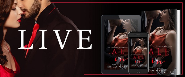 LIVE! All In by Erica Marselas.