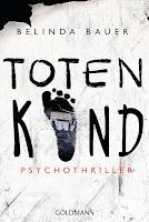 Totenkind - Belinda Bauer