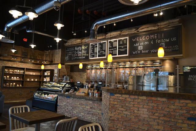 Café Pasion Del Cielo em Miami