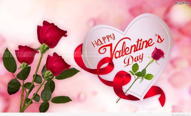 Best 30+ Valentines Day Wallpapers, Happy Valentines day 2017 ...