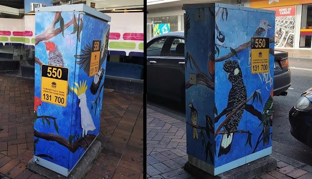 Liverpool Signal Box
