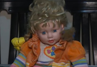 SARITA दुनिया की सबसे खतरनाक 6+ श्रापित गुड़िया