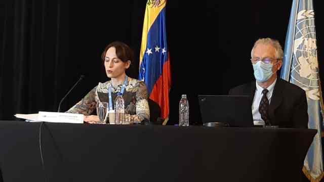 RELATORA ONU: SANCIONES DE EEUU EXACERBARON CALAMIDADES EN VENEZUELA