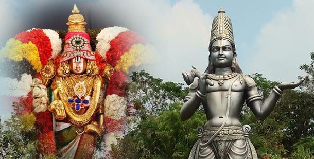 అన్నమయ్య వర్థంతి ఉత్సవాలు - ANNAMAYYA VARDHANTHI FESTIVAL