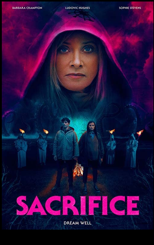 Sacrifice 2020