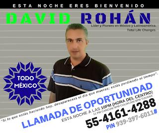 TLC Mexico Oficina
