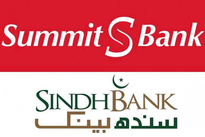Sindh Bank & Summit Bank likely to be merged