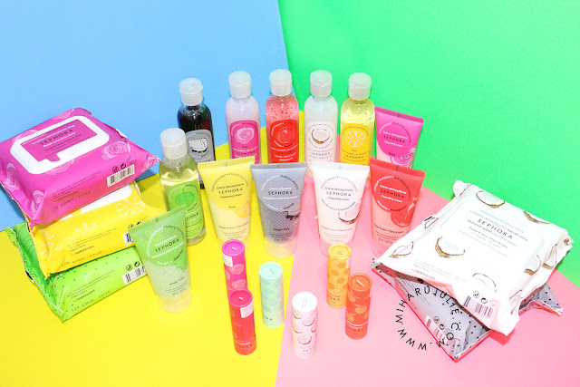 Sephora Colourful Skincare review