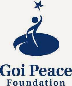 Peace essay contest