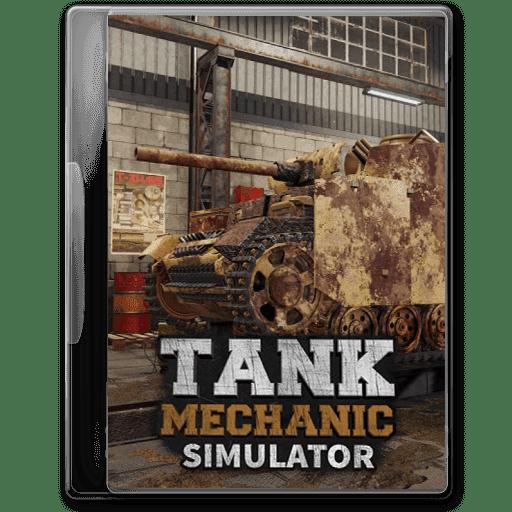 Descargar Tank Mechanic Simulator PC Full Español
